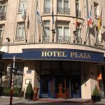 hotell-brussel-hotel-le-plaza