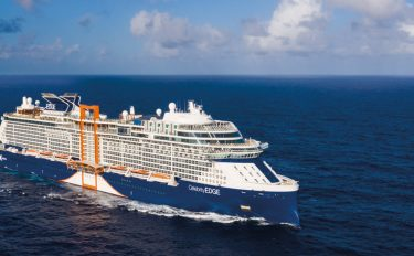Cruise i Karibien med Celebrity Edge, 21. november – 2. desember 2020